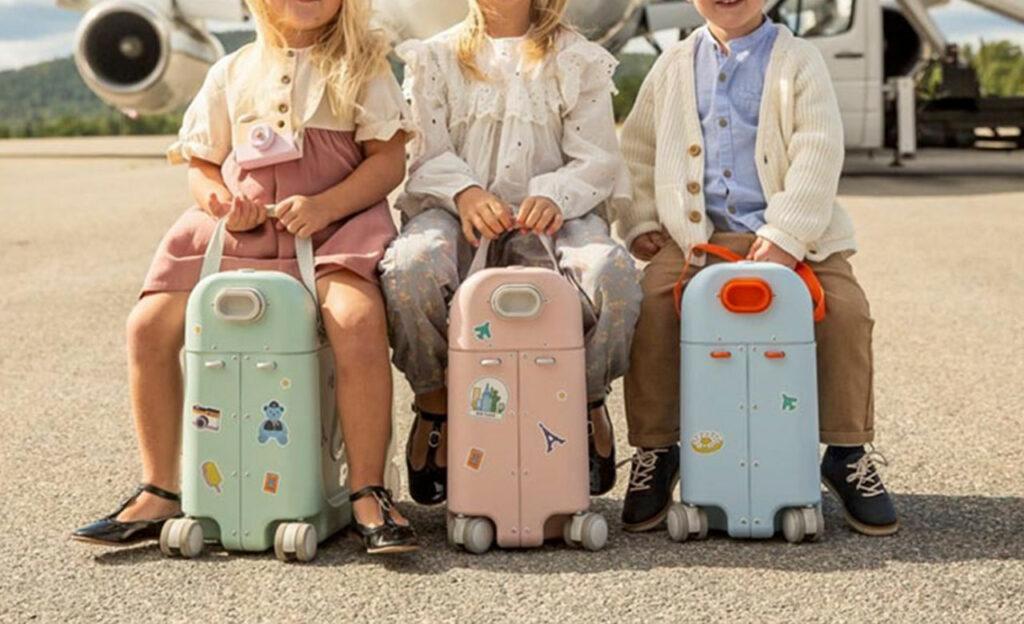 Stokke Jet Kids Bed Box