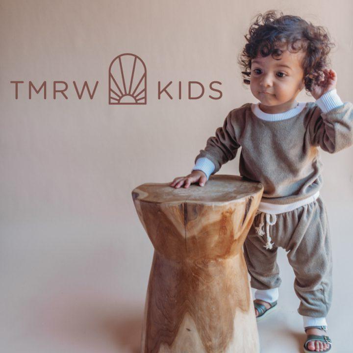 Malik Fahd TMRW kids